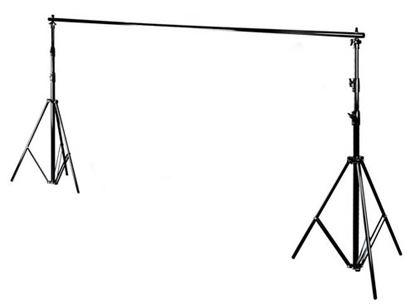 Picture of Mobilní sada pro uchycení fotografického pozadí