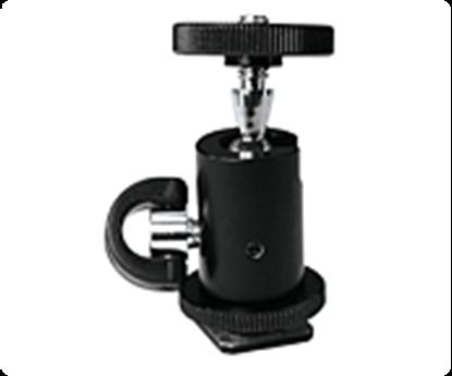 Изображение V-LCD-MT-01 1/4' mount LCD to camcorder mount