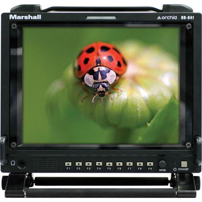 "Obrazek Marshall OR-841-HDSDI 8.4"""