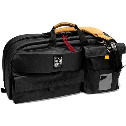 Εικόνα της Traveler Camera Case Black