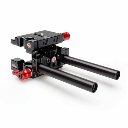 Picture of Mini DSLR Baseplate