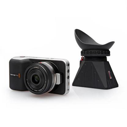 Εικόνα της Blackmagic Pocket Camera Z-Finder