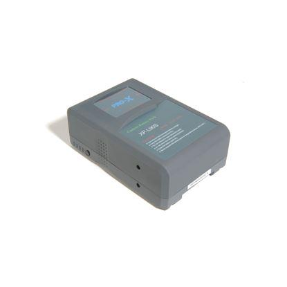 Immagine di Switronix XP-L90S battery