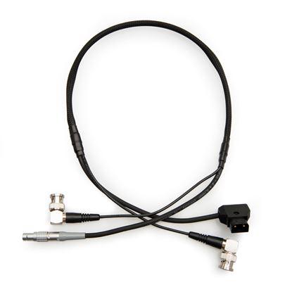 Εικόνα της Power & Video Cable